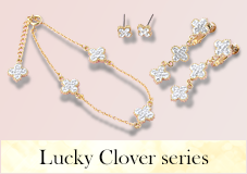 Lucky Clover series